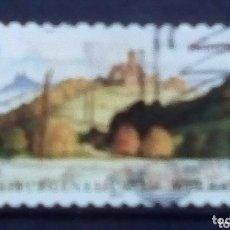 Sellos: ALEMANIA 2011 CASTILLOS SELLO USADO. Lote 221821878