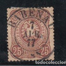 Sellos: ALEMANIA 34 USADA,. Lote 179116675