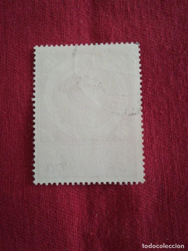 Sellos: Antiguo sello Alemania tercer reich hitler, esvastica, sin goma - Foto 2 - 184075735