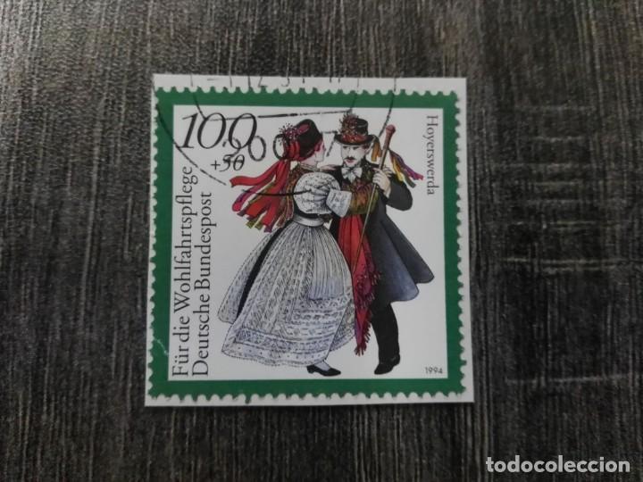 ALEMANIA, 1994. (Sellos - Extranjero - Europa - Alemania)