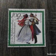 Sellos: ALEMANIA, 1994. . Lote 194255700