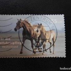 Sellos: ALEMANIA . 2007.. Lote 194740915