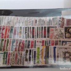 Selos: 100 SELLOS DIFERENTES FORMATO P ALEMANIA FEDERAL. Lote 196278167