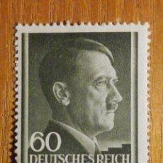 Sellos: SELLOS ALEMANIA TERCER DEUTCHE REICH - HITLER - NACIONAL SOCIALISMO ALEMÁN - IVERT ???. Lote 196382778