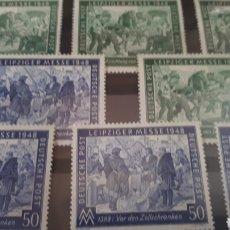 Sellos: ALEMANIA OCUPACION ALIADA AÑO 1948 Y241. Lote 205406842