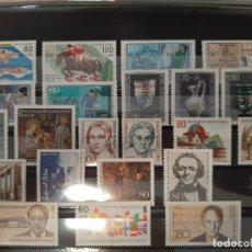 Sellos: SELLOS BERLIN AÑO 1986 COMPLETO GRAN VALOR CATALOGO. Lote 207374133