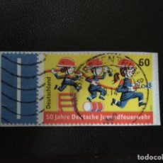 Francobolli: ALEMANIA 2014.MI:DE 3099, (395). Lote 211506700