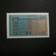 Sellos: /12.07/-BERLIN-1975-Y&T 472 SERIE COMPLETA EN NUEVO SIN FIJASELLOS(**MNH). Lote 211598177