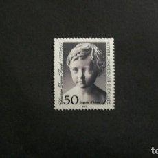 Sellos: /12.07/-BERLIN-1977-Y&T 503 SERIE COMPLETA EN NUEVO SIN FIJASELLOS(**MNH). Lote 211602447