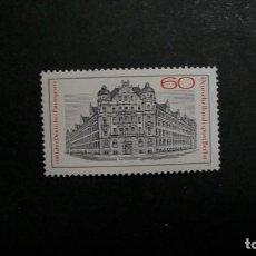 Sellos: /12.07/-BERLIN-1977-Y&T 511 SERIE COMPLETA EN NUEVO SIN FIJASELLOS(**MNH). Lote 211603034