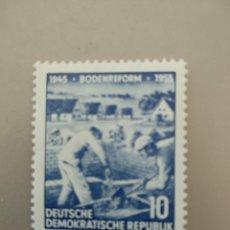 Sellos: SELLOS DE ALEMANIA (DDR). Lote 214722172
