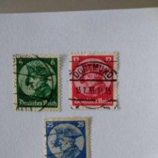Selos: SELLOS DE ALEMANIA. Lote 217551026