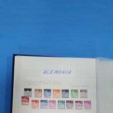 Sellos: SELLOS DE ALEMANIA - DESDE 1948 HASTA 1952. Lote 219374067