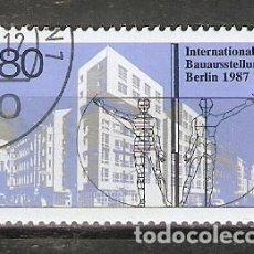 Timbres: ALEMANIA BERLIN. 1987. YT 746. Lote 221588545