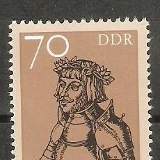 Sellos: ALEMANIA DDR. 1988. MI 3167. Lote 221669408
