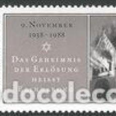 Sellos: ALEMANIA FEDERAL SELLOS AÑO 1988 ** MICHEL 1389 YVERT 1221. Lote 221946057