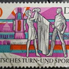 Francobolli: SELLOS ALEMANIA ORIENTAL DDR. Lote 234982245