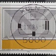 Timbres: SELLO ALEMANIA FEDERAL AÑO 1982 -. Lote 235855610