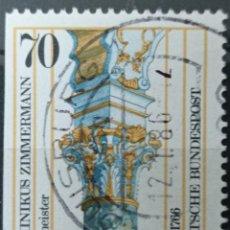 Timbres: SELLO ALEMANIA FEDERAL AÑO 1985 -. Lote 235856415