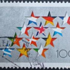 Timbres: SELLOS ALEMANIA FEDERAL AÑO 1994 -. Lote 236846240