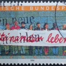 Timbres: SELLOS ALEMANIA FEDERAL AÑO 1994 -. Lote 236846250