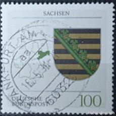 Timbres: SELLOS ALEMANIA FEDERAL AÑO 1994 -. Lote 236846265