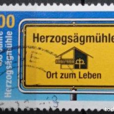 Timbres: SELLOS ALEMANIA FEDERAL AÑO 1994 -. Lote 236846315