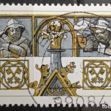 Timbres: SELLOS ALEMANIA FEDERAL AÑO 1995 -. Lote 236918980
