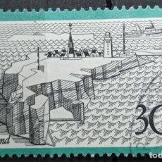 Selos: SELLO ALEMANIA FEDERAL AÑO 1972 --. Lote 257420490