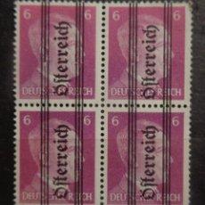 Timbres: ALEMENIA AUSTRIA. Lote 241986250