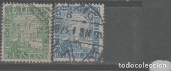 LOTE Q- SELLOS ALEMANIA NACI (Sellos - Extranjero - Europa - Alemania)