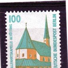 Sellos: ALEMANIA / GERMANY BERLIN SELLO AÑO 1989 YVERT NR. 795 NUEVO. Lote 243658500