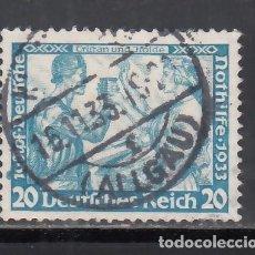 Sellos: ALEMANIA IMPERIO, 1933 YVERT Nº 476. Lote 243671450