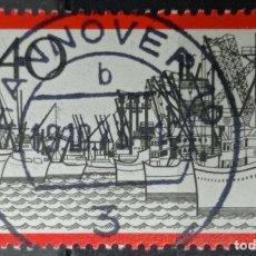 Selos: SELLOS ALEMANIA FEDERAL AÑO 1973 -. Lote 257430845