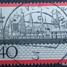 Selos: SELLOS ALEMANIA FEDERAL AÑO 1973 -. Lote 257431060