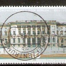 Sellos: ALEMANIA FEDERAL.1998. YT 1808. Lote 244492715