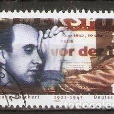 Sellos: ALEMANIA FEDERAL.1996. YT 1690. Lote 244493290