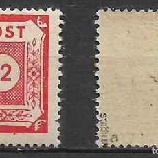 Sellos: ALIADOS OCUPACIÓN 1945 IM. Nº 60A BPP ** MNH - 4/2. Lote 244634020