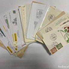 Sellos: LOTE DE 133 SOBRES PRIMER DIA DE ALEMANIA. VER FOTOS. Lote 252914675