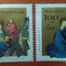 Sellos: ALEMANIA 1994***MNH. CHRISTMAS 1994. Lote 255453970