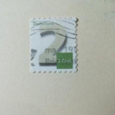 Sellos: REPUBLICA FEDERAL ALEMANA .- AÑO 2013 YT 2867. Lote 257553350