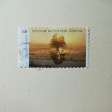 Sellos: REPUBLICA FEDERAL ALEMANA .- AÑO 2013 YT 2880A. Lote 257553445