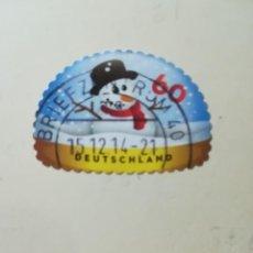 Sellos: REPUBLICA FEDERAL ALEMANA .- AÑO 2013 YT 2926. Lote 257553660
