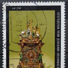 Selos: SELLOS ALEMANIA ORIENTAL DDR. Lote 257564280