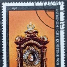 Selos: SELLOS ALEMANIA ORIENTAL DDR. Lote 257564300
