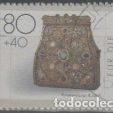 Timbres: LOTE (2) SELLO ALEMANIA. Lote 264033290