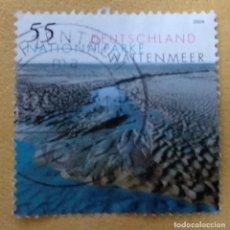 Timbres: ALEMANIA 2004. : MI:DE 2407,. Lote 266787704