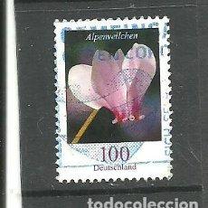 Selos: ALEMANIA FEDERAL 2018 - MICHEL NRO. 3365 - USADO -. Lote 268897184