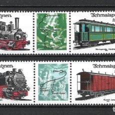 Sellos: ALEMANIA DDR 1983 SERIE COMPLETA ** MNH - 2/43. Lote 268911334