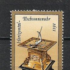 Sellos: ALEMANIA DDR 1983 ** MNH - 2/44. Lote 268912874